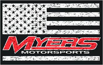 Myers Motorsports Logo